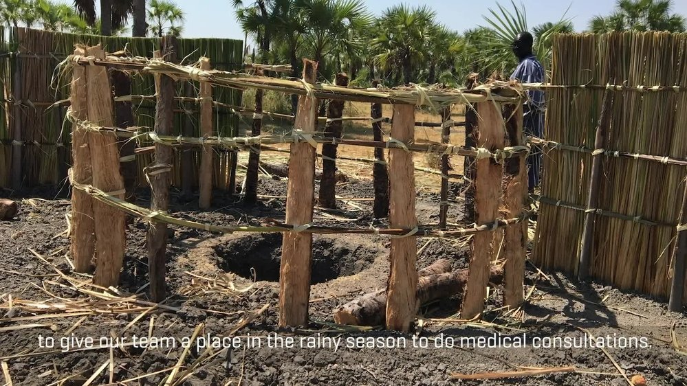 3 Questions: Finding Reasons for Hope in South Sudan ENG Widescreen