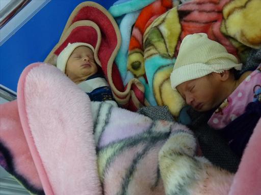 MSF maternity hospital in eastern Khost province, Afghanistan